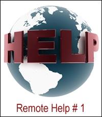 Remote help 1
