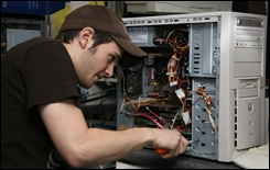 Troubleshoot and Repair