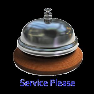 service-please