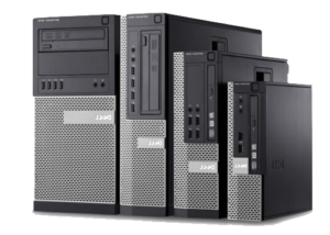 Dell Loaner Computers